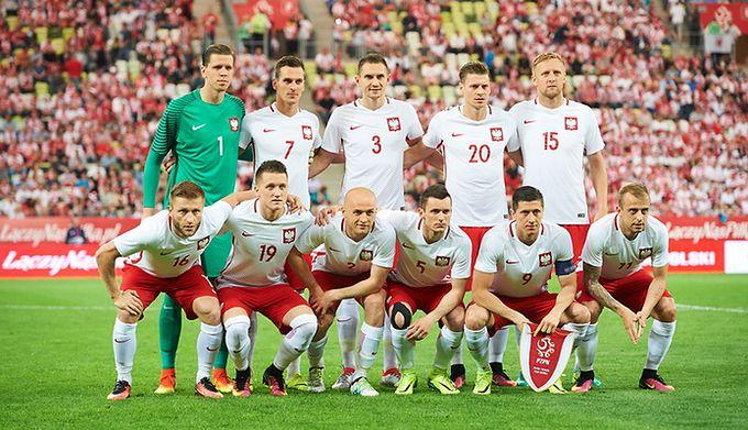 f789af27faf412 Euro 2016: Znamy kolory strojów Polaków na mecze grupowe - WP ...
