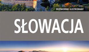 Słowacja przewodnik ilustrowany 2014