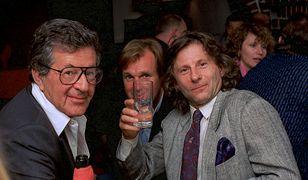Gutowski, Fibak i Polański w czasach, kiedy o #metoo nie śniło się filozofom