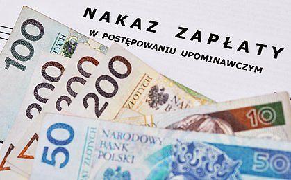 Polacy lepiej radzą sobie z długami