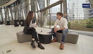 Nino o biznesie: Rafał Zaorski - miliard na blockchain i sposób na Merlina. Wizje spekulanta-milionera