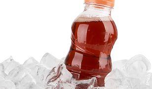 Test ice tea - która jest najsmaczniejsza?
