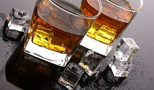 Whisky dojrzeje na orbicie