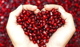 Powody, dla których warto jeść granaty