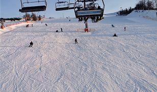 Właściciel ośrodka narciarskiego poprosił klientów o pomoc. Zgłosiło się 2,5 tys. osób