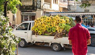 Zanzibar był jednym z popularniejszych kierunków na przełomie 2020/2021.