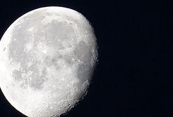 Półcieniowe zaćmienie Księżyca i spadające gwiazdy. Kiedy będą na lipcowym niebie?