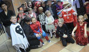 Halloween szkodzi dzieciom? Tak uważa Episkopat, psycholog jest innego zdania