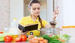 Gotowanie obiadu