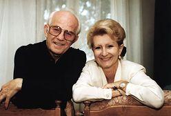 Jadwiga Barańska i Jerzy Antczak są małżeństwem już 60 lat!
