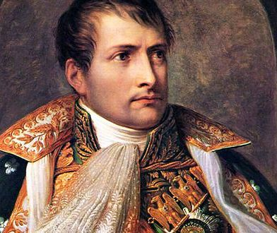 Czy Napoleon naprawdę był aż tak niski?