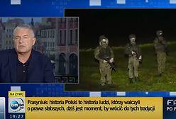 "KRRiT może ukarać TVN24. ""Wpłynęło 26 skarg"""