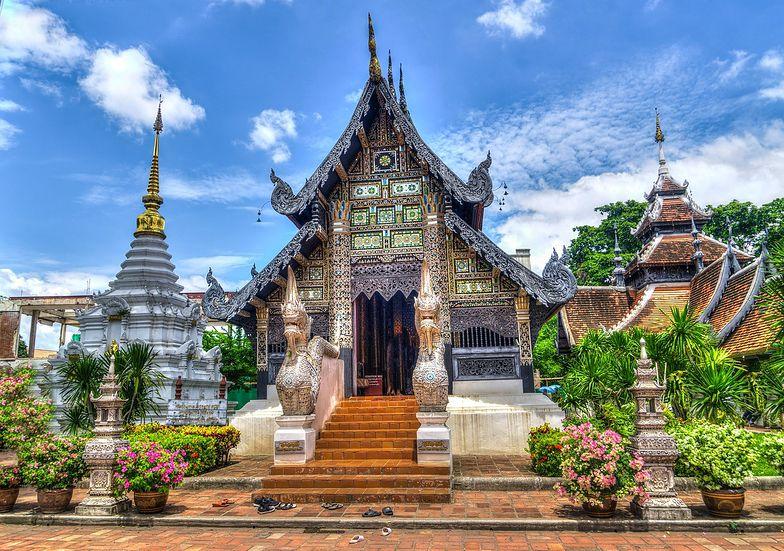 Koronawirus. Turystyka w Tajlandii kwitnie