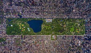 Zachwycające zdjęcia najbardziej znanych miejsc na świecie