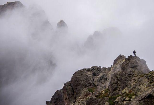 Wakacje na Korsyce - szlak GR20