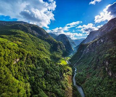 Norwegia nie tylko piękna, ale i smakowita