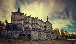 Niesamowite opuszczone zamki i pałace Europy
