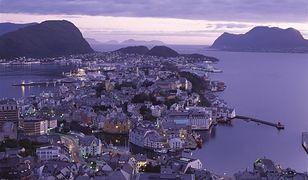 Norwegia - gdzie zobaczyć białe noce?