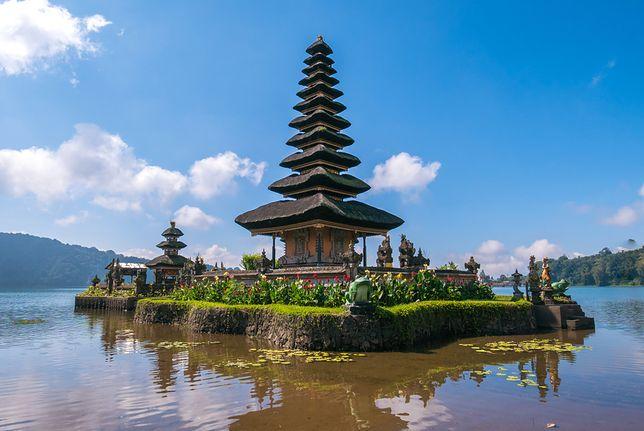 Bali jest w zasięgu ręki, nawet gdy zarabia się średnią krajową