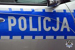 Pobity 10-latek zgłosił się na policję. Matka chłopca przerwała milczenie