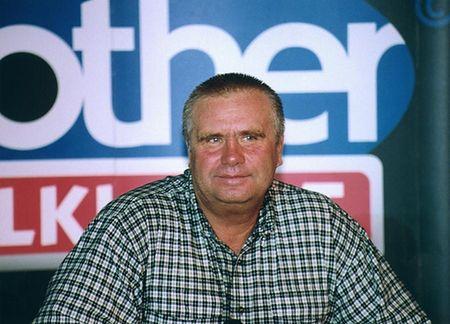 Janusz Dzięcioł