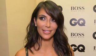 Kim Kardashian ogłosi ciążę w telewizji
