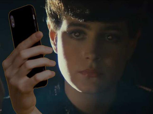 Dogoniliśmy przyszłość z Blade Runnera. Replikantów nie ma, ale są smartfony