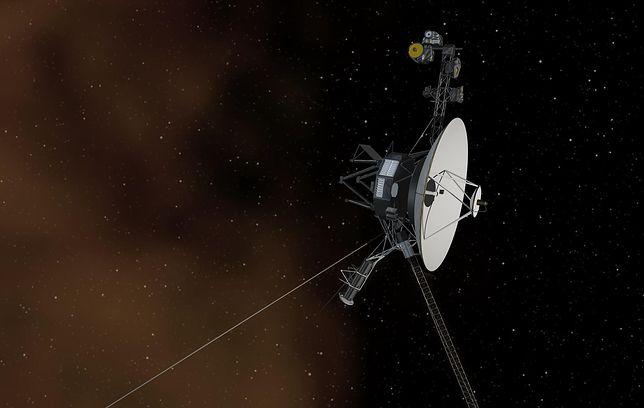 Sonda Voyager - zdjęcie ilustracyjne