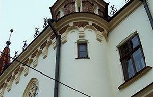 Wieżyczka ratuszowa w Rzeszowie