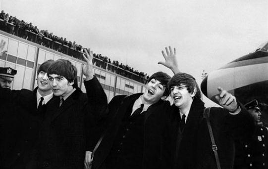 Najsłynniejsze miejsca związane z The Beatles