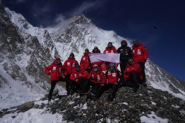 Ekipa Narodowej Zimowej Wyprawy na K2