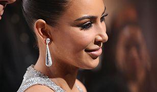 Kim Kardashian ujawniła swoją wagę