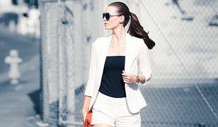 Dobrze dobrane szorty odmienią twój letni look