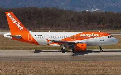 Brytyjskie linie lotnicze tracą miliony przez słabego funta