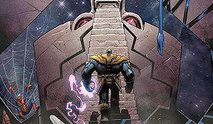 Thanos tom 2 – narodziny nowej legendy - recenzja