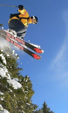 Tatry: maleje liczba narciarzy jeżdżących poza trasami
