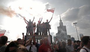 Warszawa. Marsz Powstania Warszawskiego przejdzie ulicami miasta. Przedstawiono hasło