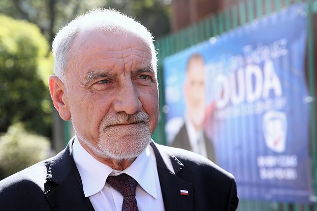 Wybory parlamentarne 2019. Jan Duda (PiS) kandyduje do Senatu