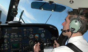 Zwolnili pilota, bo bał się długich lotów. Pozwał przewoźnika i wygrał