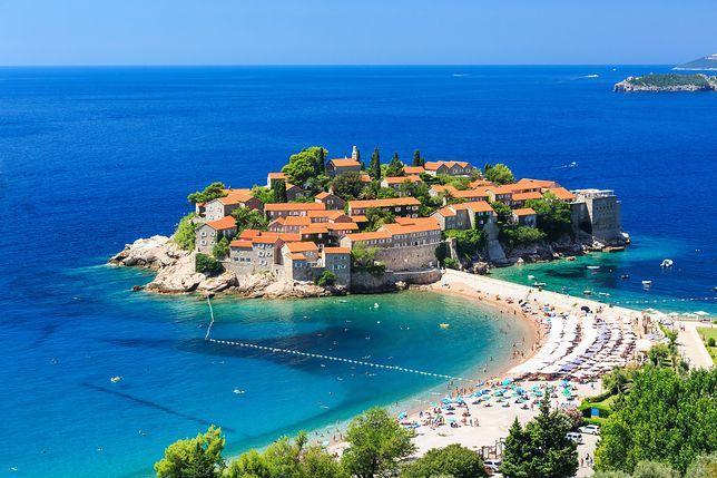 Czarnogóra to coraz bardziej popularny kierunek wśród turystów z Polski