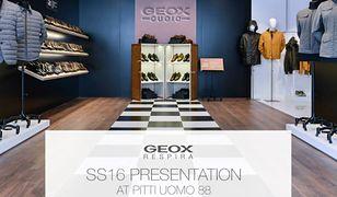 Geox - specjaliści od butów