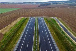 S3 Bolków - Kamienna Góra. Rozpoczęła się budowa kolejnego odcinka drogi S3