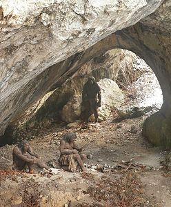 Małopolska: w Jaskini Ciemnej odkryto najstarsze szczątki człowieka w Polsce. Mają ponad 100 tys. lat