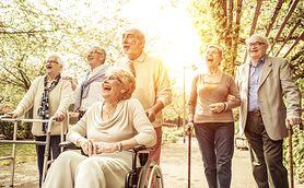 Naukowcy sugerują, że nasza osobowość zmienia się wraz z wiekiem