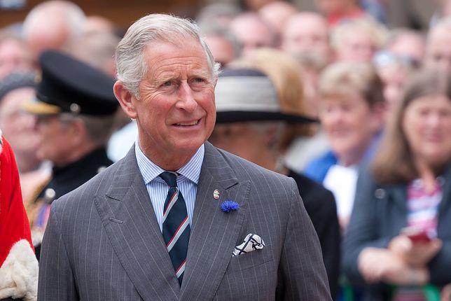 Książę Karol skończył 71 lat