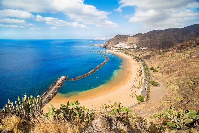 Która część wyspy lepiej do ciebie pasuje?