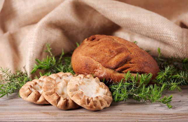 Kalakukko i pierogi karelskie. Przysmaki kuchni fińskiej
