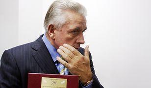 Przesłuchano 4 świadków ws. śmierci Andrzeja Leppera. Kluczowy zasłonił się tajemnicą