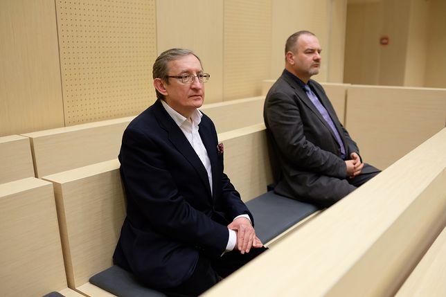 Józefowi Piniorowi grozi do 8 lat więzienia