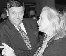 Wspomnienia o Bogusławie Kaczyńskim